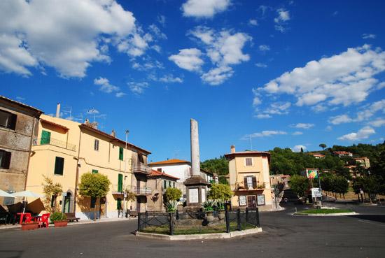 Villa San Giovanni in Tuscia
